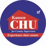 Kansen Chu for Supervisor